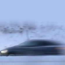 Høy fart